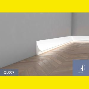 Listwa oświetleniowa QL007