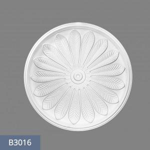 Rozeta dekoracyjna B3016