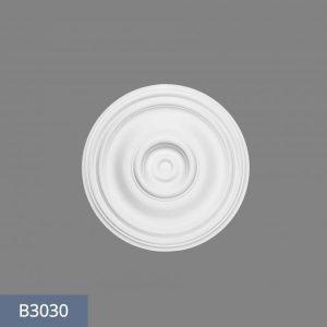 Rozeta styropianowa B3030 Mardom Decor